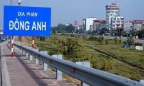 """Hà Nội xin cơ chế đặc thù đưa 4 huyện lên quận: Giá đất """"phi mã"""""""