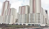 Xã hội hóa xây dựng nhà tái định cư