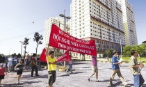 Kiểm tra việc quản lý chung cư đang có tranh chấp tại Hà Nội, TP.HCM