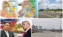 Nóng trong tuần: Giá đất tăng…5.000 lần do xây tàu điện, Âm ỉ đất nền quận 9