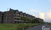 """Sau Kim Chung - Di trạch, Vietracimex tính xây """"siêu đô thị"""" ở Hưng Yên"""