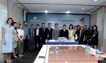 SwanCity hợp tác cùng KinderWorld phát triển giáo dục chuẩn Singapore tại SwanBay