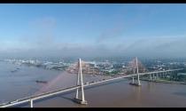 Bến Tre: Hơn 4.600 tỉ xây cầu mới giảm tải cho cầu Rạch Miễu