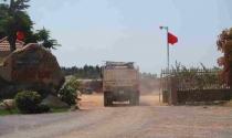 """Bình Định: Hoạt động khai thác đất tiếp tục """"nóng"""" lên"""