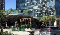 Đà Nẵng cưỡng chế nhà hàng trái phép tại khu đất vàng Bạch Đằng