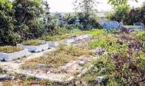 Dự án mở rộng sân bay Phú Bài - Ồ ạt xây mộ giả chờ… đền bù