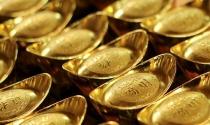 Giá vàng vượt 1.300 USD/ounce, báo động tăng nóng