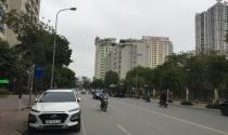 Hà Nội: Nghiên cứu lấy đất công viên làm bãi đỗ xe, người dân đồng loạt phản đối