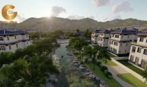 Royal Streamy Villas – bước tiến mạnh mẽ của Đảo Vàng