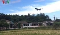 Thừa Thiên - Huế: Đắp mộ giả chờ giải tỏa đền bù