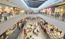 Áp lực cạnh tranh từ mua sắm trực tuyến, đây là cách mà các trung tâm thương mại thu hút khách thuê