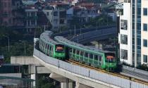 Sớm đưa vào vận hành tuyến đường sắt Cát Linh - Hà Đông
