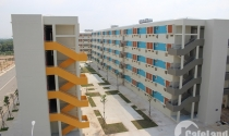 Vĩnh Phúc: 4.300 tỉ xây dựng 5.115 căn nhà cho công nhân