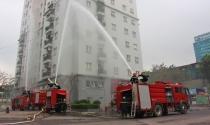 Xử lý vi phạm về phòng cháy, chữa cháy tại chung cư: Chủ đầu tư vẫn chây ỳ!