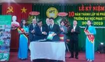 Novaland chuẩn bị nguồn nhân lực phát triển bất động sản tại Bình Thuận