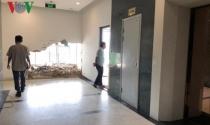 Hateco Hoàng Mai phớt lờ cư dân phá tường, trổ cửa chiếm lối đi chung