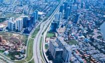 Nguồn cung căn hộ TP.HCM sụt giảm mạnh trong quý 1/2019