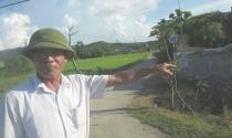 Vụ 1 lô đất bán, cấp sổ đỏ cho 2 chủ ở Hà Tĩnh: Bế tắc chưa thể xử lý