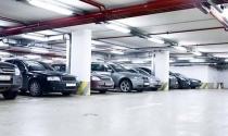 Bất động sản 24h: Gian nan tìm chỗ đậu xe tại chung cư