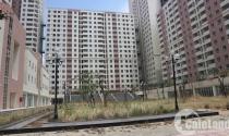 Khu tái định cư Bình Khánh: Mòn mỏi chờ người