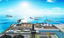 Ngày 20/4: Khánh thành Bến cảng Quốc tế Vĩnh Tân hơn 2.000 tỷ