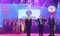 Phú Long được vinh danh Top 10 Thương hiệu mạnh dẫn đầu Việt Nam 2018