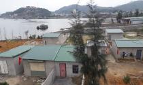 Quảng Ninh: Nhà xây trái phép, tràn lan trên đất lấn biển