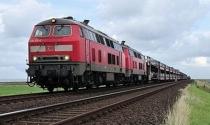 Tập trung phát triển 4 dự án đường sắt trọng điểm