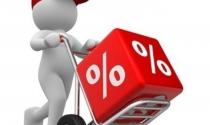 Vì sao lãi suất liên ngân hàng giảm mà lãi suất huy động vẫn neo cao?
