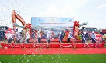 Cát Tường Phú Hưng sẵn sàng nội lực phát triển trung tâm thương mại