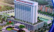 Hà Tĩnh: Khởi công bệnh viện gần 1.360 tỉ đồng
