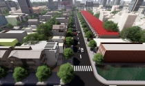 Sky Center City 4: Cơ hội đón đầu thành phố công nghiệp