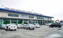 Bàn giao mặt bằng dự án mở rộng sân bay Phú Bài