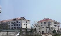 Công ty Euro xây dựng nhiều công trình không phép ở Khu du lịch biển Hải tiến