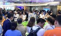 Hàng trăm khách hàng kinh ngạc với không gian sống trong căn hộ Opal Boulevard