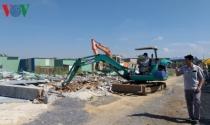 Khánh Hòa: Chính quyền buông lỏng quản lý, xây dựng trái phép tràn lan