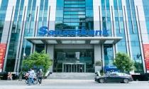 Vì sao lợi nhuận của Sacombank tăng đột biến?