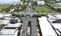 Đà Nẵng: Hơn 550 tỉ đồng xây dựng nút giao thông phía Tây cầu Trần Thị Lý