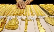 Điểm tin sáng: Vàng tiếp tục giảm mạnh