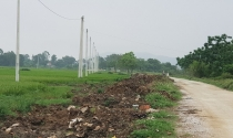 Hậu Lộc (Thanh Hóa): Vì sao dự án gần trăm tỷ đổ thải không đúng vị trí mà không bị xử lý?