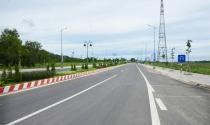 Quảng Ngãi chi 800 tỉ đồng đầu tư dự án Đường ven biển Dung Quất - Sa Huỳnh, giai đoạn IIa