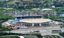 Thanh tra đột xuất khu liên hợp thể thao quốc gia