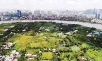 Dự án chống sạt lở bán đảo Thanh Đa: Ì ạch triển khai, dân mòn mỏi chờ