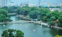 Hà Nội chi hơn 1.700 tỉ đồng xây dựng bãi đỗ xe ngầm trong công viên Thủ Lệ
