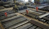 Hơn 4,6 triệu tấn thép nhập khẩu về Việt Nam trong 4 tháng