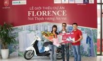 Những cư dân hạnh phúc của dự án Florence Mỹ Đình