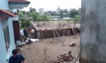 Hà Nội: Thêm nhiều trường hợp vi phạm trật tư xây dựng tại Sóc Sơn