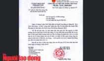 """Vụ """"xẻ thịt"""" công viên ở Kon Tum: Giám đốc sở ký, thanh tra sở kiểm tra"""
