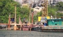 Ban quản lý Vịnh Hạ Long nói gì về một số công trình xây dựng trái phép trên vịnh Hạ Long