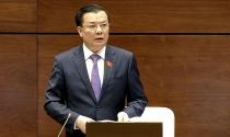 Bộ trưởng Đinh Tiến Dũng: 4 vướng mắc trong xây dựng nghị định thanh toán BT